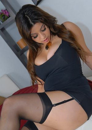 Big Tits Stockings Pictures