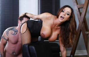 Femdom Tits Pictures