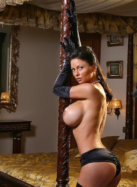 Big Tits Models Pictures