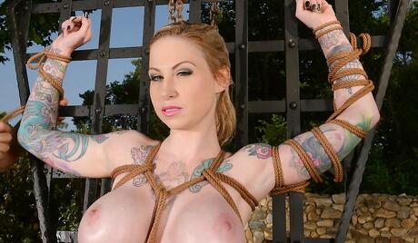 Big British Tits Pictures