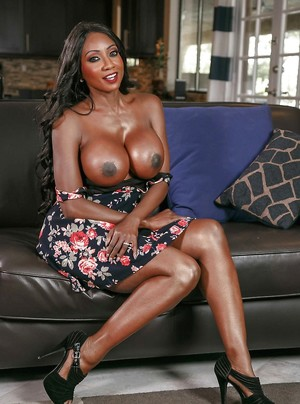 African Big Tits Pictures