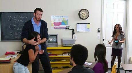 Teacher Tits Pictures
