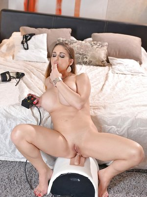 Sybian Big Tits Pictures