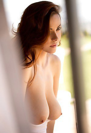 Brunette Tits Pictures