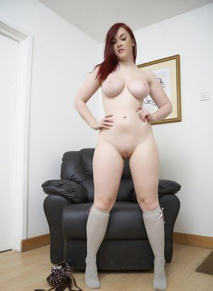 Big Tits, Sexy Socks Pictures