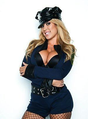 Cops Big Tits Pictures