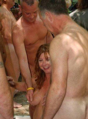 Public Big Tits Pictures