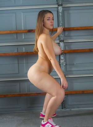 Fitness Big Tits Pictures