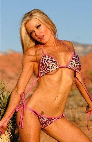 Bodybuilder Tits Pictures