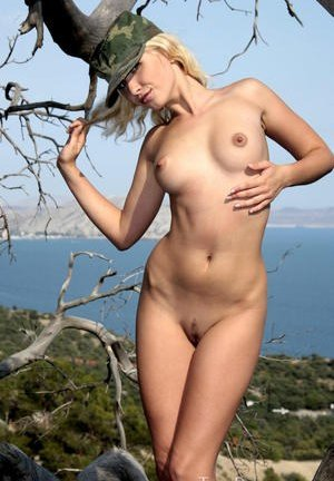 Military Big Tits Pictures