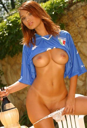 Uniform Big Tits Pictures